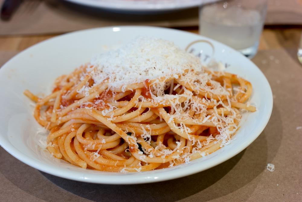 Eataly Rossopomodoro