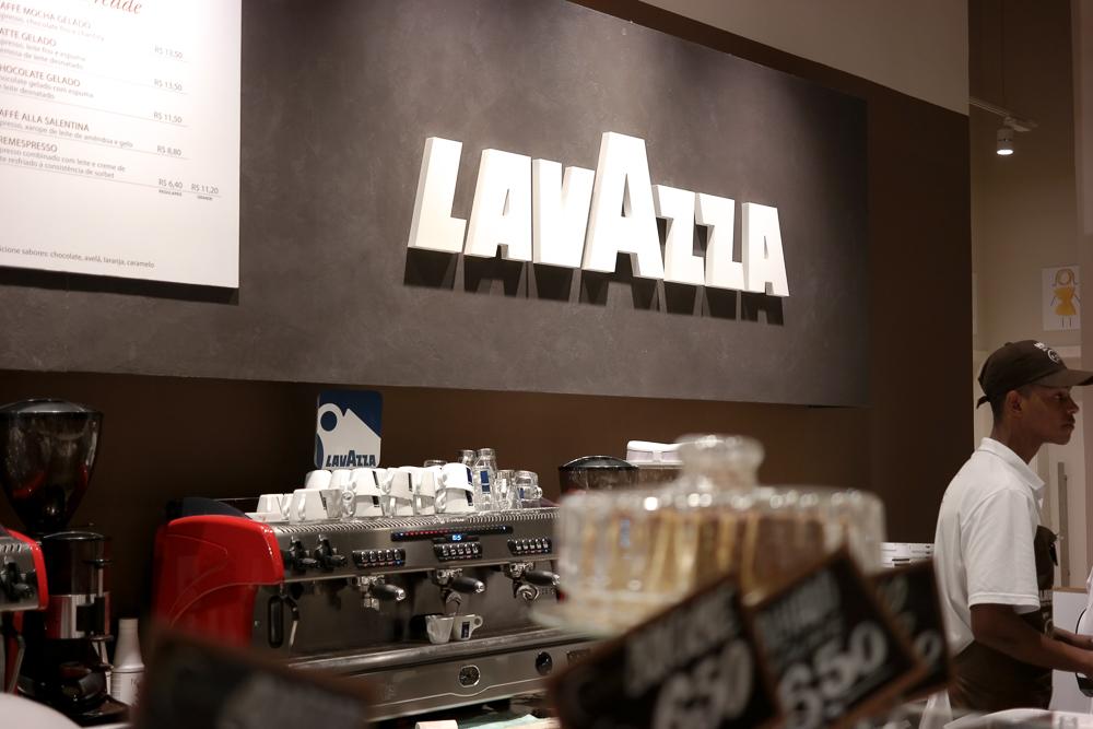 Eataly Lavazza