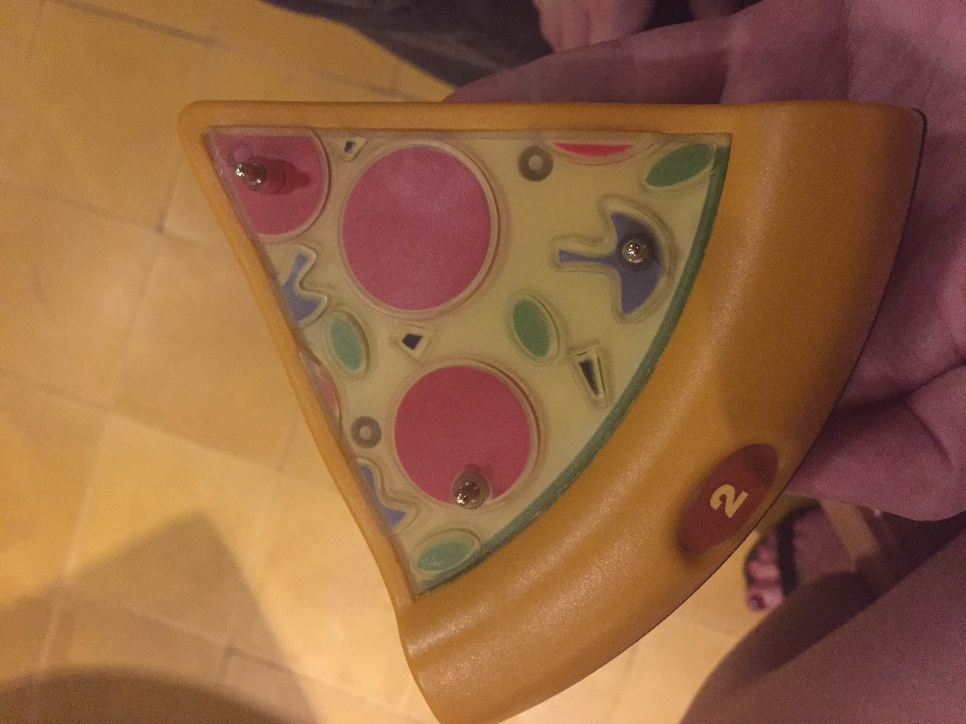 pizza timer