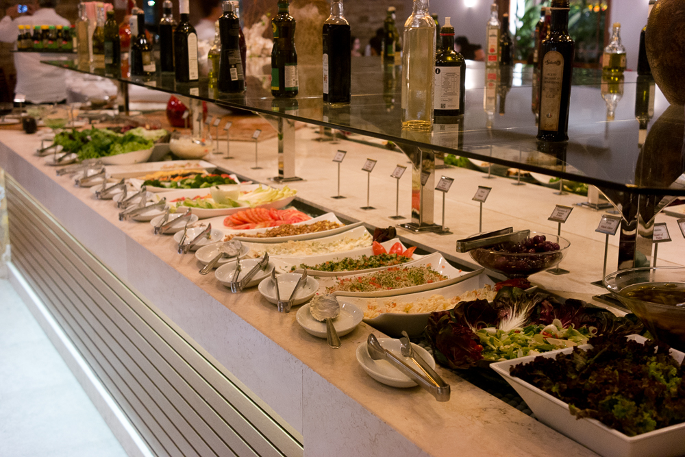 buffet churrascaria