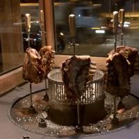 VENTO HARAGANO – Nossa churrascaria preferida!