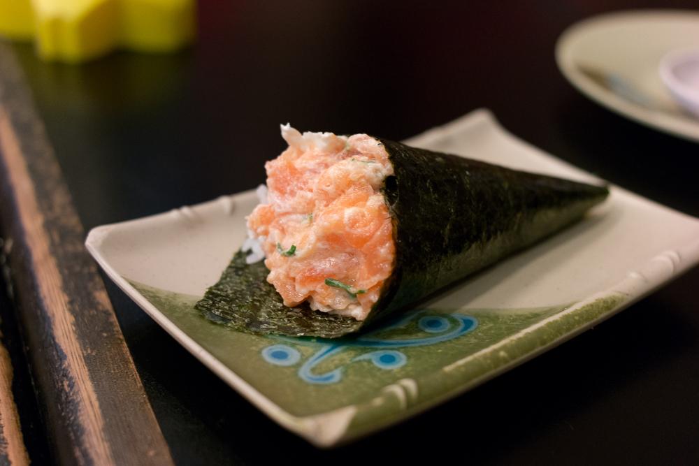 Sushi Da Moka