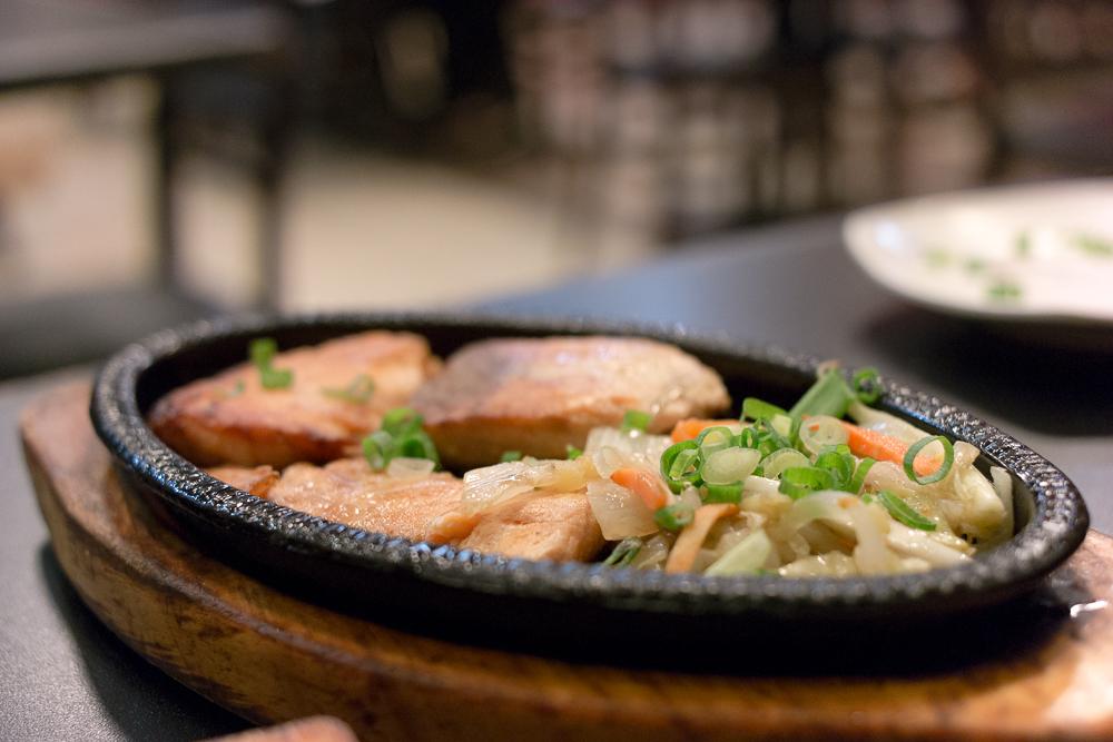 rodízio japones Sushi DaMoka