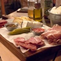 CATETO – Beber e Comer Artesanal