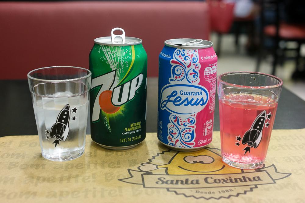 refrigerantes diferentes