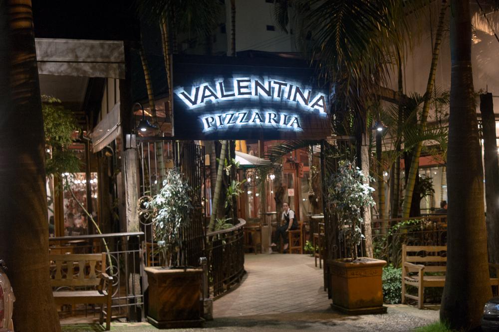 Valentina pizzaria