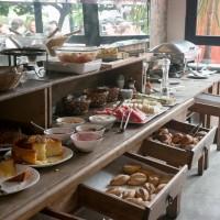 BLÉS D'OR – boulangerie para café da manhã!