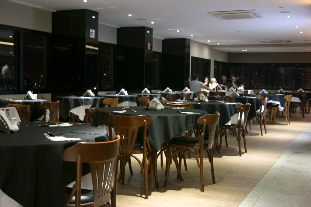 santana restaurante