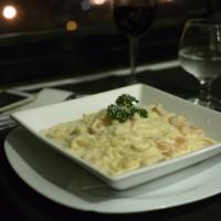 TERRAÇO SUNSET – Jantar com vista da cidade!