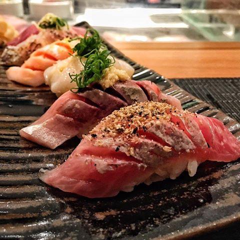 Nakka SushiNakka Sushi