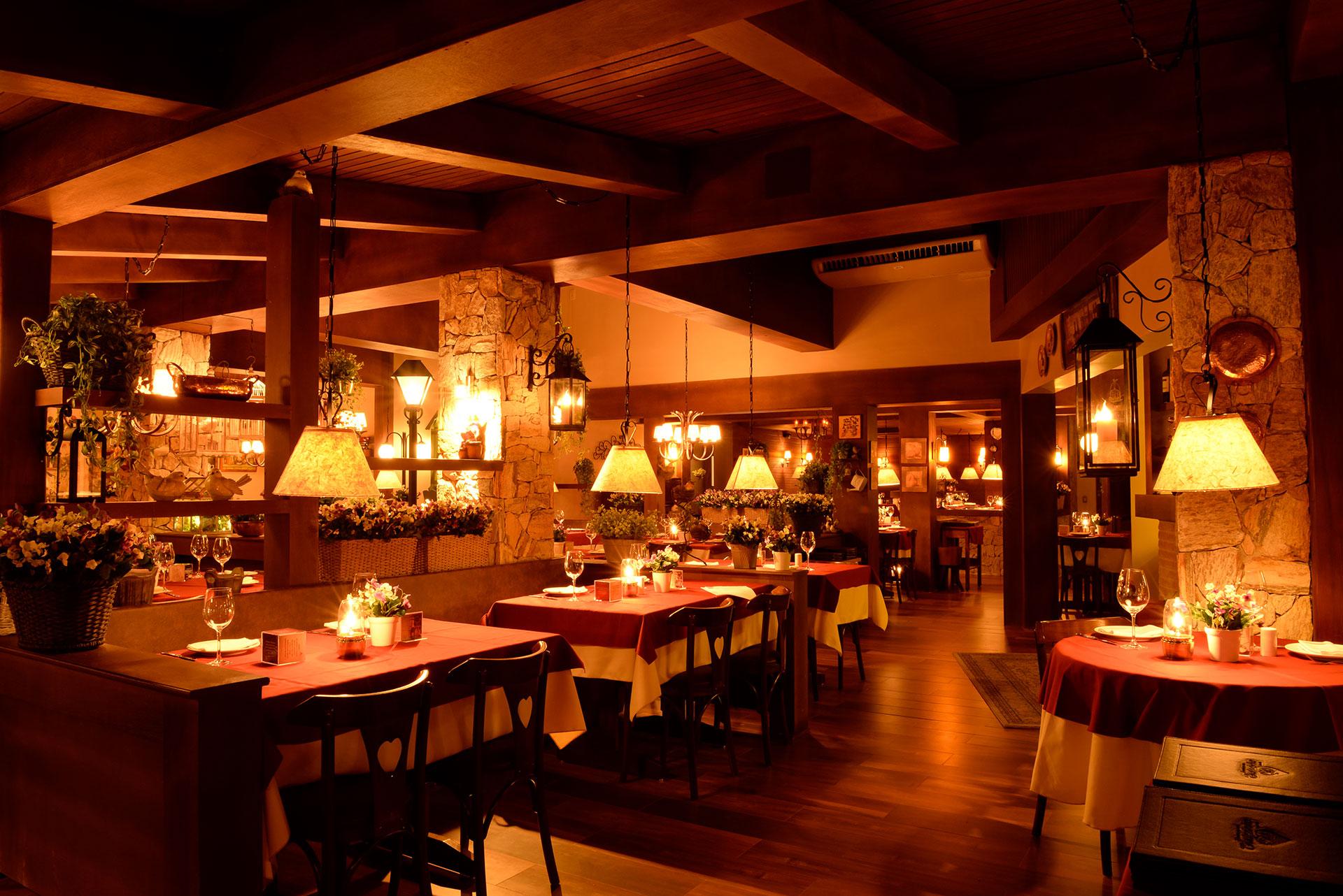 DICAS DE RESTAURANTES PARA O DIA DOS NAMORADOS! -> Decoração De Restaurante Para Dia Dos Namorados