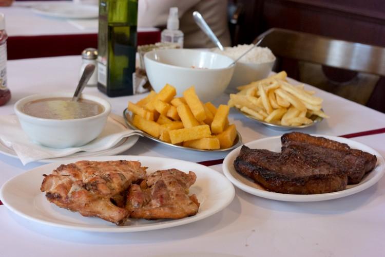 FRANGARIA – Para comer muito e comer bem!
