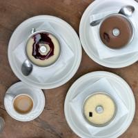 SENHOR PUDIM – Diversos sabores de pudins!