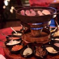 HANNOVER – Rodízio de fondue!