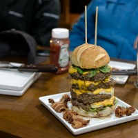 NOSSA CARNE – Uma hamburgueria diferente na Vila Prudente!