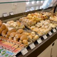 BIG BREAD – Buffet de café da manhã!