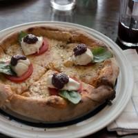 BRÁZ TRATTORIA – Para almoçar uma pizza deliciosa!