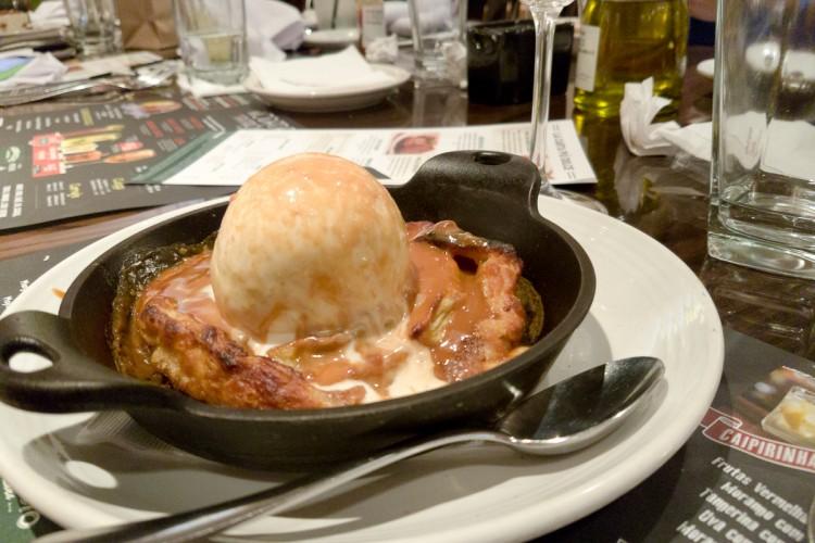 ABBRACCIO – Novidade para o HH e mais pratos imperdíveis!