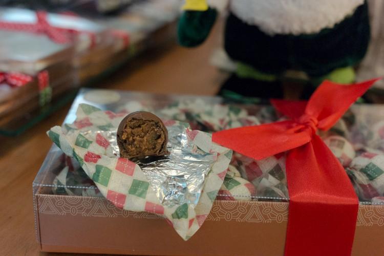 TCHOCOLATH – Ótimas opções de presentes para o Natal!