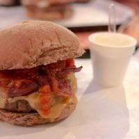 BURGER LAB EXPERIENCE – Harmonização de hambúrguer com Cerveja