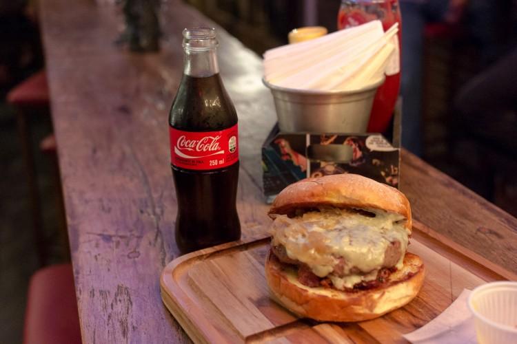 STUNT BURGER – Delicioso hambúrguer no Morumbi com ótimos preços!