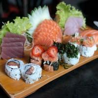 MORI OHTA SUSHI – Nosso rodízio Japonês preferido!