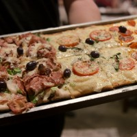 BENDITA MARIA – Pizza por metro!