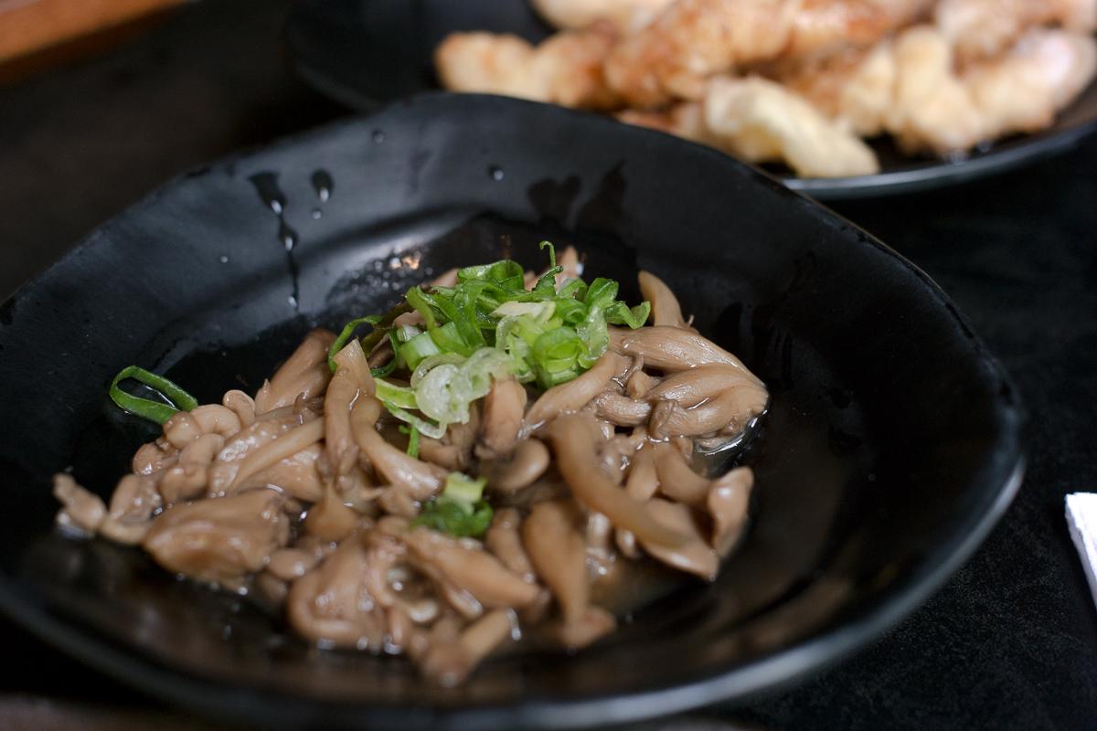 shimeji restaurante japones