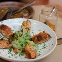 CASA DO ARAÚJO – Um restaurante diferente!