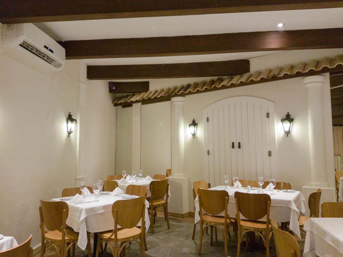 restaurantes centro sp