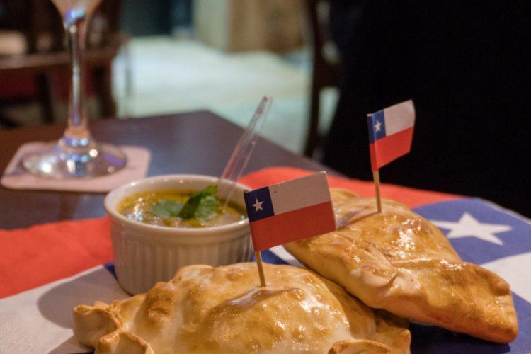 DOÑA LUZ EMPANADAS – Empanadas chilenas em São Paulo!