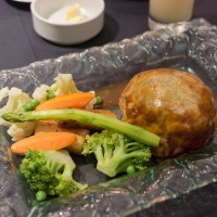 ALL SEASONS – Para comer o famoso filé Wellington!