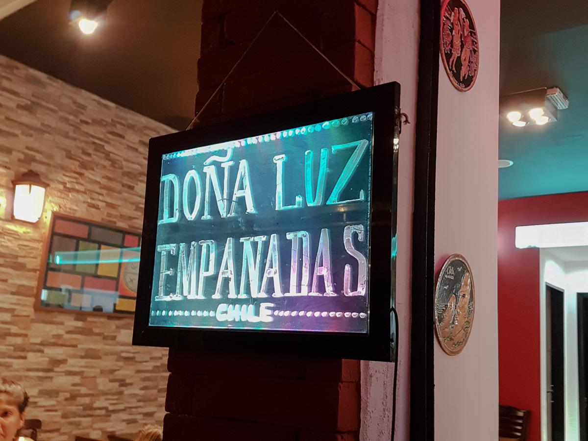 donaluz empanadas