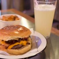 BURGY – Nova hamburgueria em Moema!