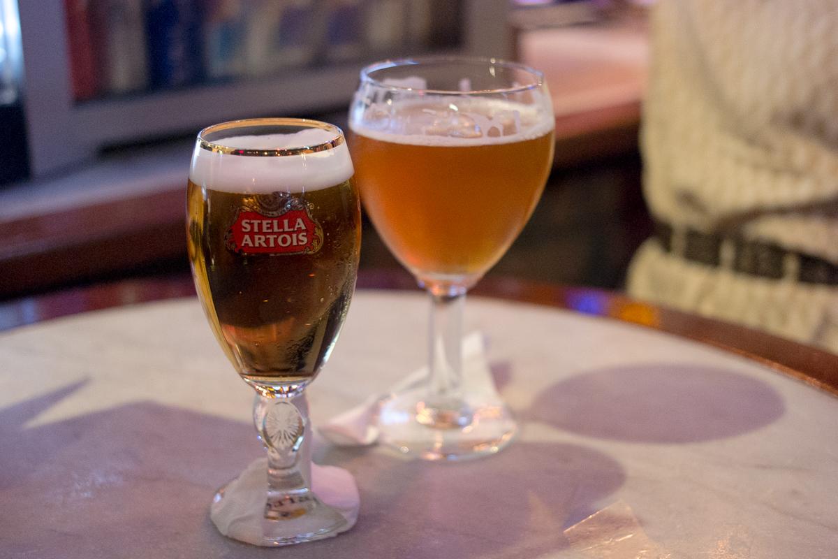 cervejas bares
