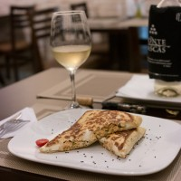 CREPERIE – Crepes deliciosos e vinhos!