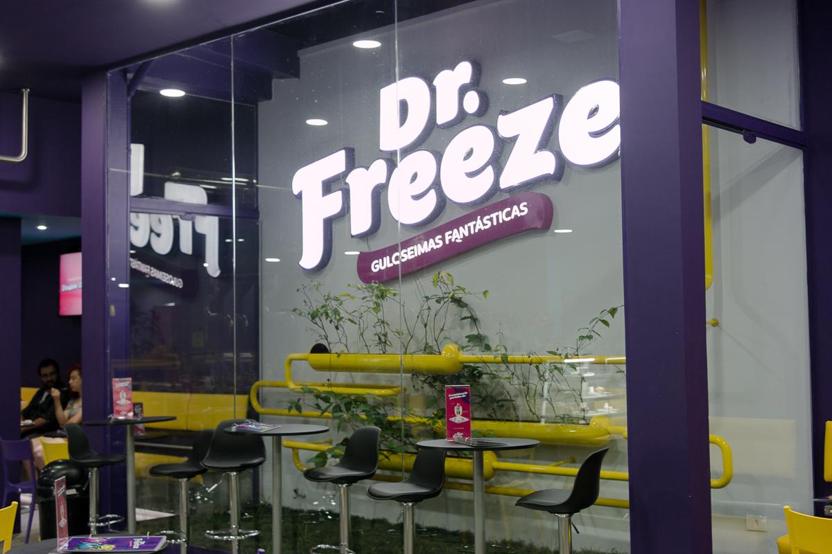 dr.freeze moema