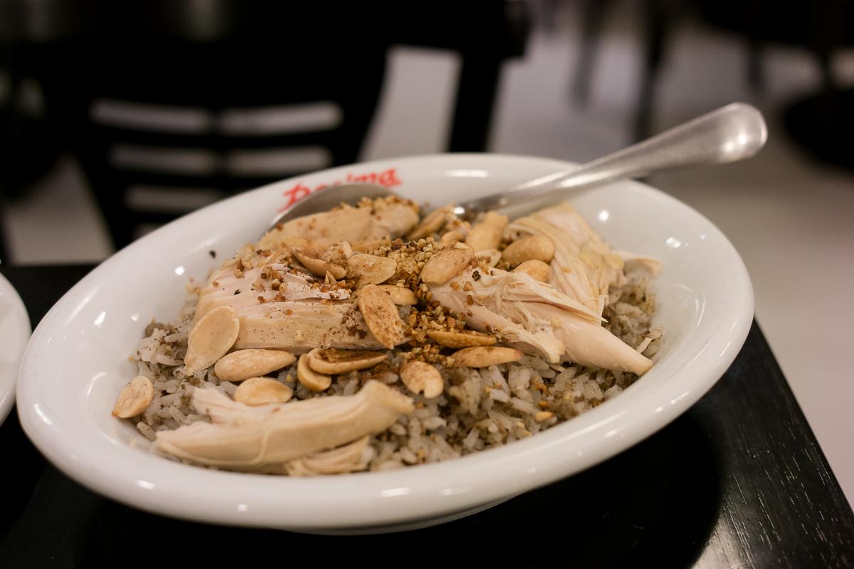gastronomia árabe