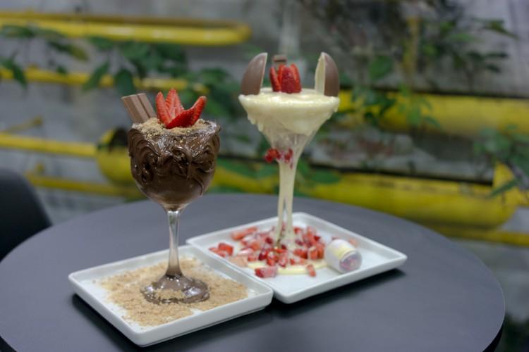 DR. FREEZE – Várias sobremesas incríveis em um só lugar!