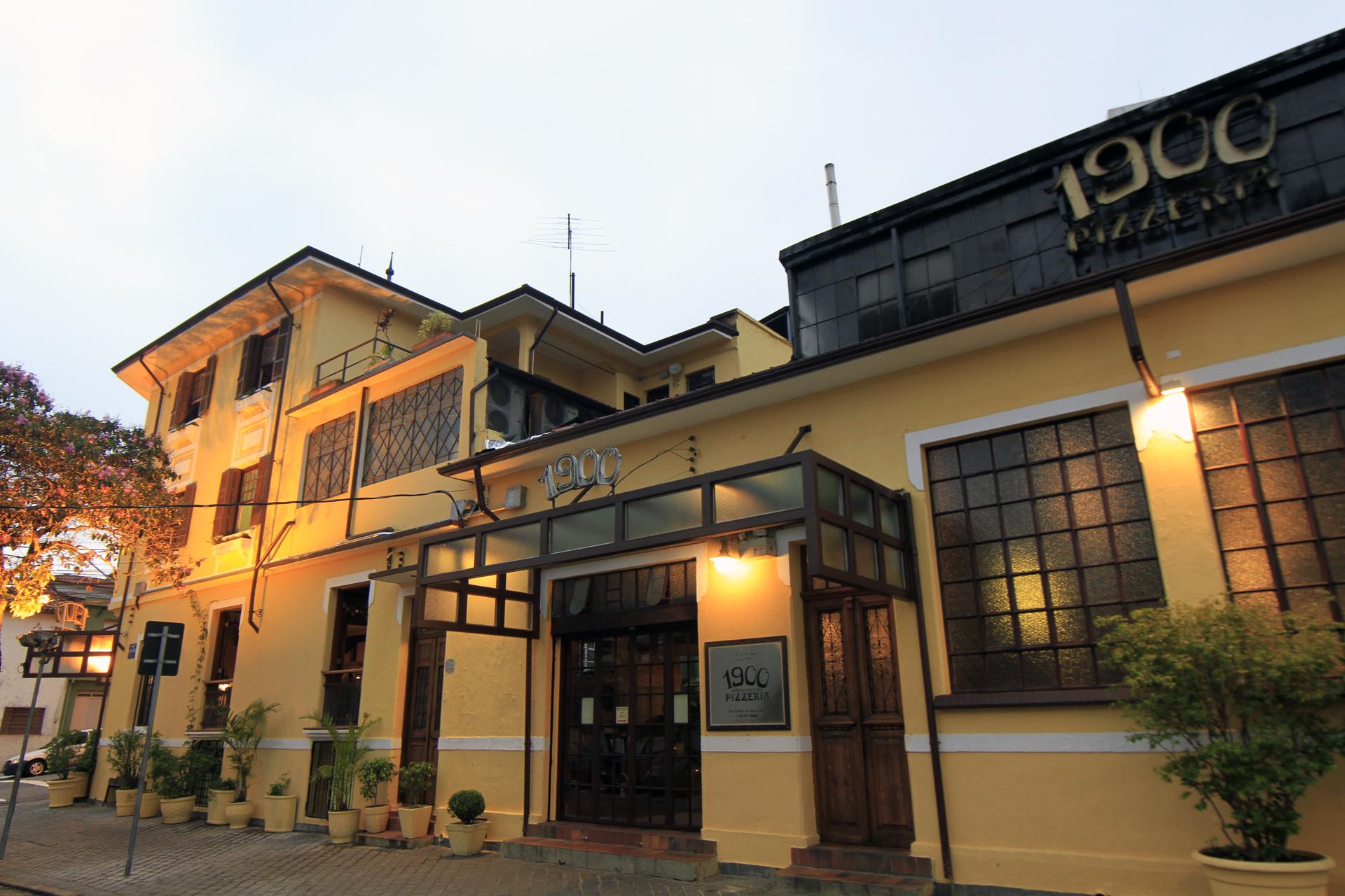 fachada vila mariana