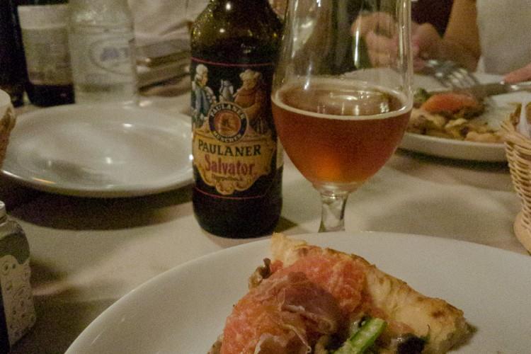 1900 PIZZERIA – Agora com cervejas artesanais!