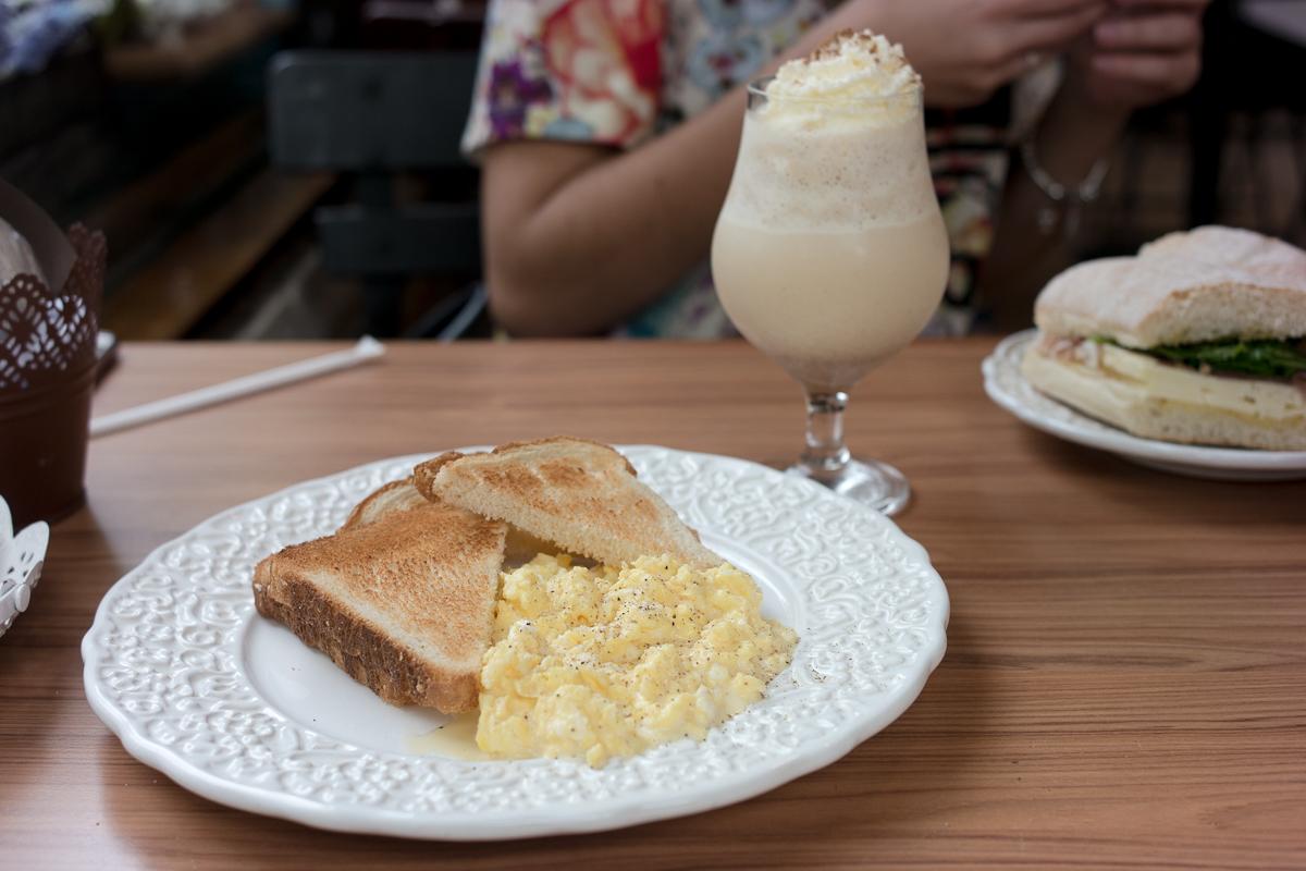 café da manhã higienópolis
