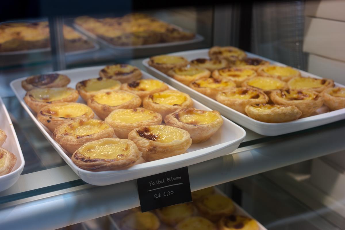 doces de portugal