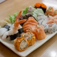 KII COZINHA JAPONESA – Ótimo rodízio japonês no Brooklin!