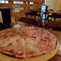 BAR DOIS IRMÃOS – Bar tradicional com pizza e muito Chopp!