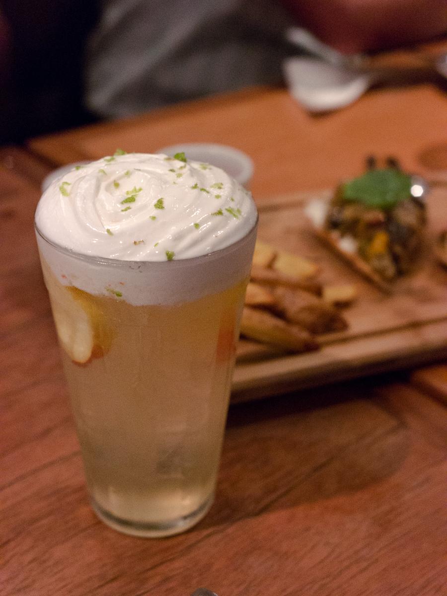 lemon grass drinks 1101