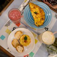 DONA VITAMINA – Para uma refeição gostosa e saudável!