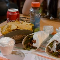 TOLLOCOS – Um fast food mexicano!