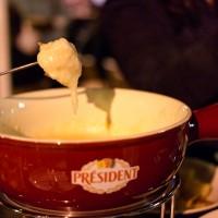 BARDEGA  – Fondue President para o inverno!