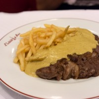 L'ENTRECÔTE DE PARIS HIGIENÓPOLIS – Para quem ama carne e batata frita!